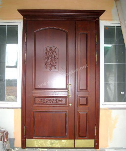 изготовление и установка металлической двери за 3 дня