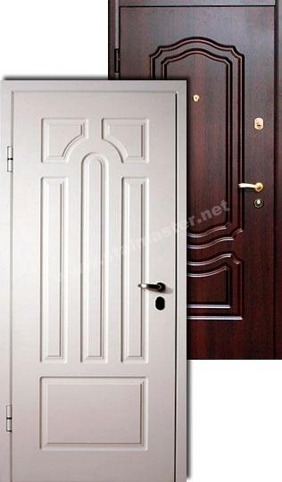 входные двери с порошковым покрасом г подольск