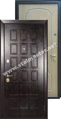 стальные двери класс надежности