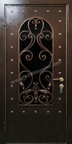 двери входные металлические недорого с установкой протвино