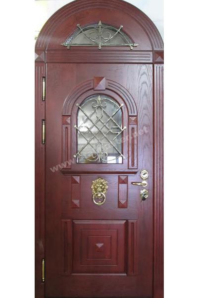 заказать не стандартную железную дверь недорого в железнодорожном