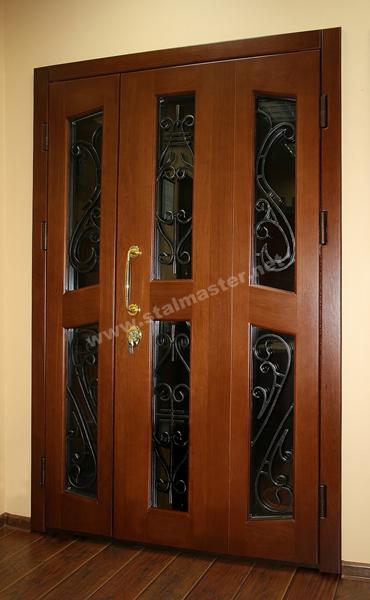 входные металлические двери в квартиру в реутово