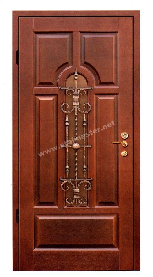 входные двери ковка метал эксклюзив