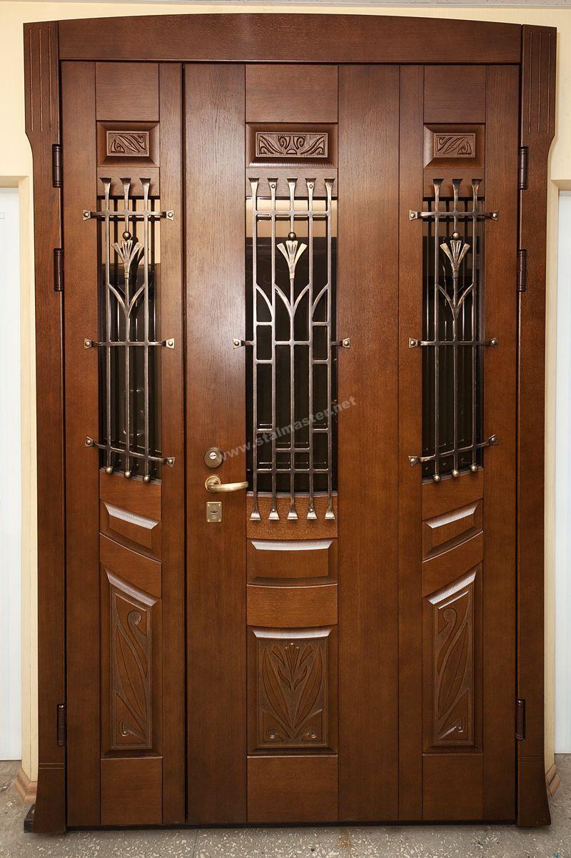 двери стальные распашные каталог и цены